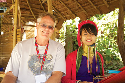 Half Day Mae Salong Hill Tribe Thumbnail