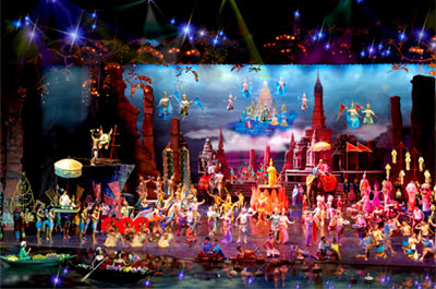 Siam Niramit Show & Dinner Thumbnail