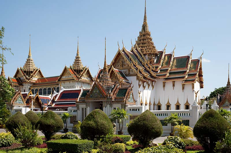 6 Day Bangkok Vacation