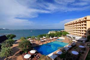 Dusit Thani Pattaya Image