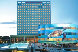 The Marmara Antalya Hotel Image