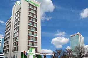Holiday Inn Ankara - Cukurambar Image