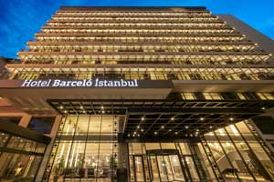 Barcelo Istanbul Image