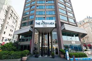 The Marmara Pera Image