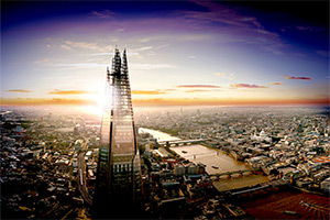 The View from the Shard Thumbnail