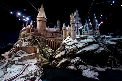 Warner Bros. Studio Tour London - The Making of Harry Potter (#10A) 12:15 PM Thumbnail