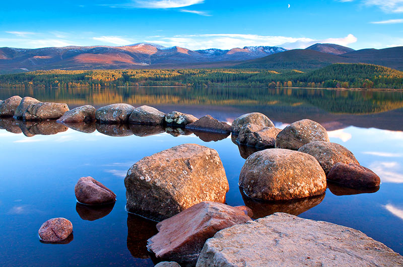 Cairngorms National Park