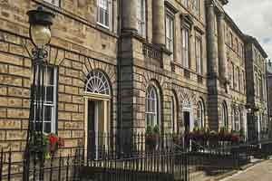 The Principal Edinburgh Charlotte Square Image