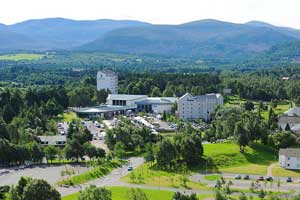 Morlich Hotel at Macdonald Aviemore Resort Image