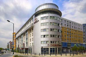 DoubleTree by Hilton London Chelsea Image