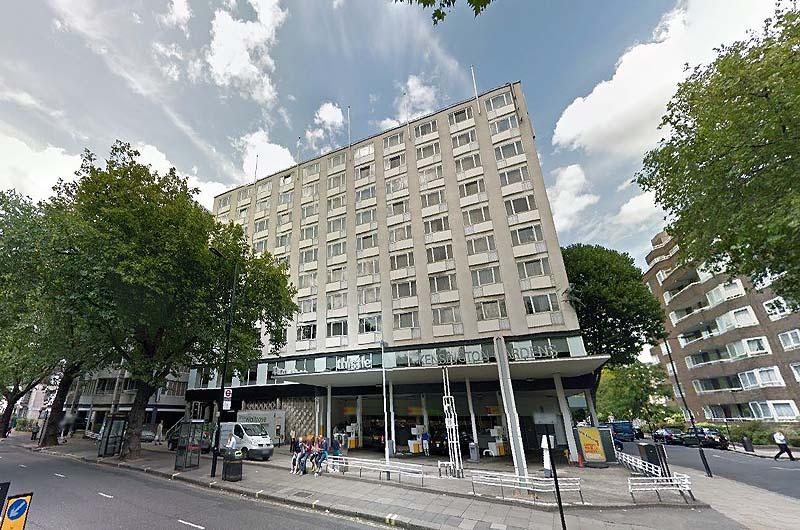Thistle Kensington Gardens Gate 1 Travel More of the World For