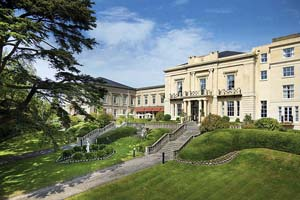 Macdonald Bath Spa Hotel Image