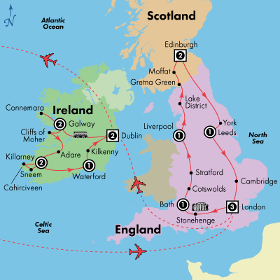 17 day england scotland ireland visit bath dublin edinburgh 17 day england scotland ireland visit bath dublin edinburgh galway killarney leeds liverpool london and waterford europe ireland ireland gumiabroncs Gallery