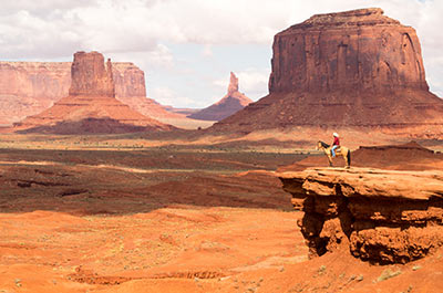 Full Day Excursion to Monument Valley with lunch Thumbnail