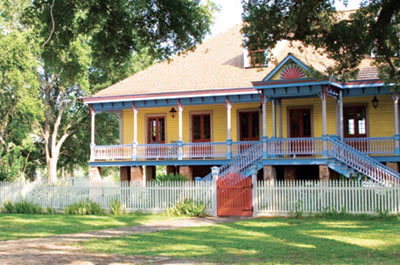 Half Day Laura Creole Plantation Thumbnail