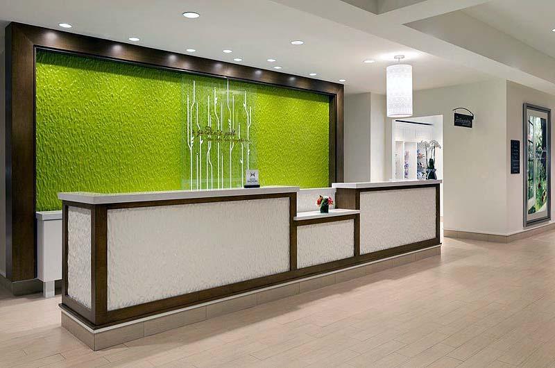 Hilton Garden Inn Boston Logan Airport Gate 1 Travel More of