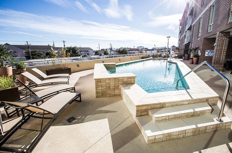 Hotel With Private Pool In Room Charleston