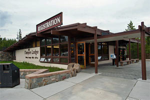 Canyon Lodge Image