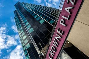 Crowne Plaza Detroit Downtown Riverfront Image