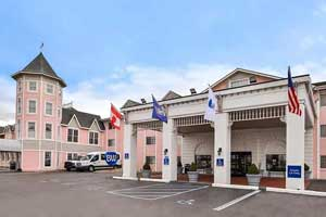 Best Western Greenfield Inn Image