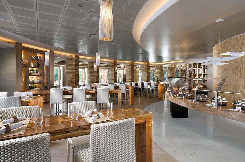 Beach Restaurant Design Ideas. Greek Beach House Design. Modern ...