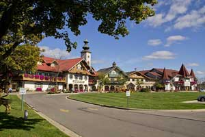 Frankenmuth Bavarian Inn Lodge Image