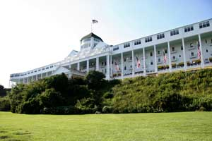 Grand Hotel Mackinac Island Image