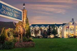 North Conway Grand Hotel Image