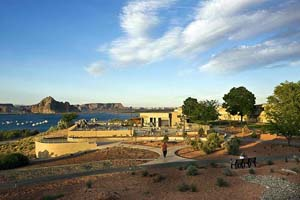 Lake Powell Resort Image