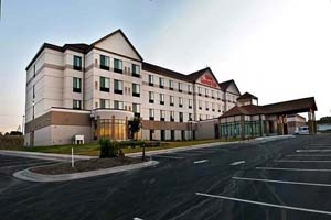 Hilton Garden Inn Rapid City Image