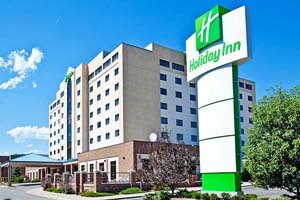 Holiday Inn Rushmore Plaza Image