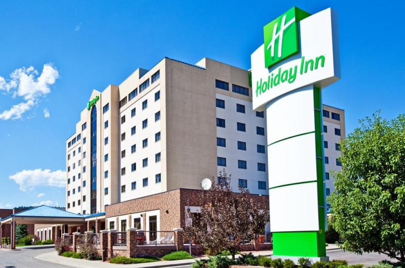 Rapid City (SD) United States  City new picture : Holiday Inn Rushmore Plaza Rapid City, SD, United States