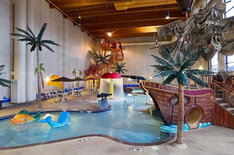 Ramkota Rapid City Sd Pool