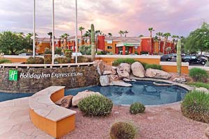 Holiday Inn Express & Suites, Old Town Scottsdale Image