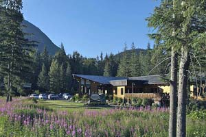 Windsong Lodge Image