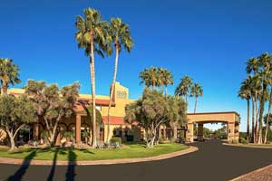 Four Points by Sheraton Tucson Airport Image