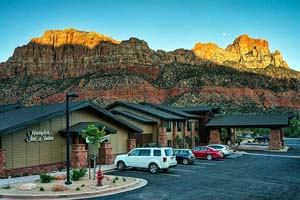 Hampton Inn & Suites Zion National Park Image