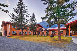 Best Western Valdez Harbor Inn Image