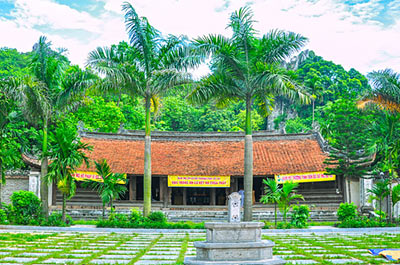 Thay Pagoda & So Village with lunch Thumbnail