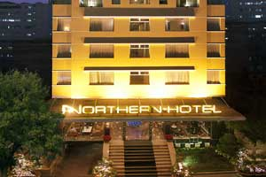 Northern Hotel Saigon Image