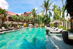Mercure Hoi An Royal Image