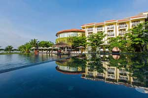 Hoi An Silk Marina Resort & Spa Image